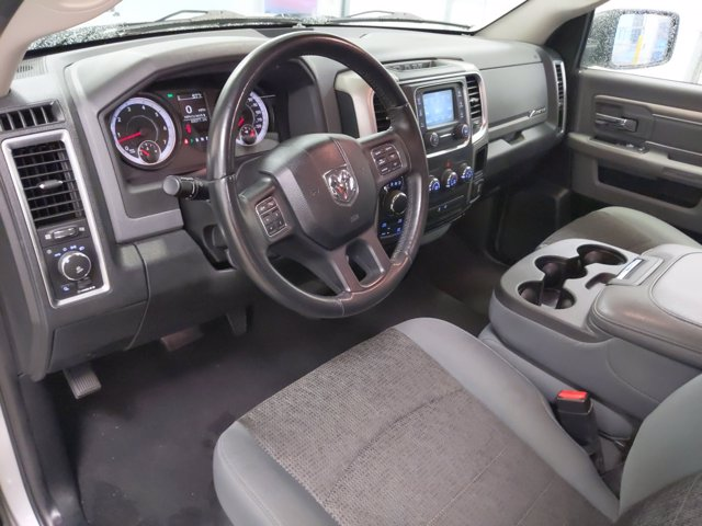 2016 Ram 1500 Quad Cab 4x4, Pickup #P60121A - photo 17