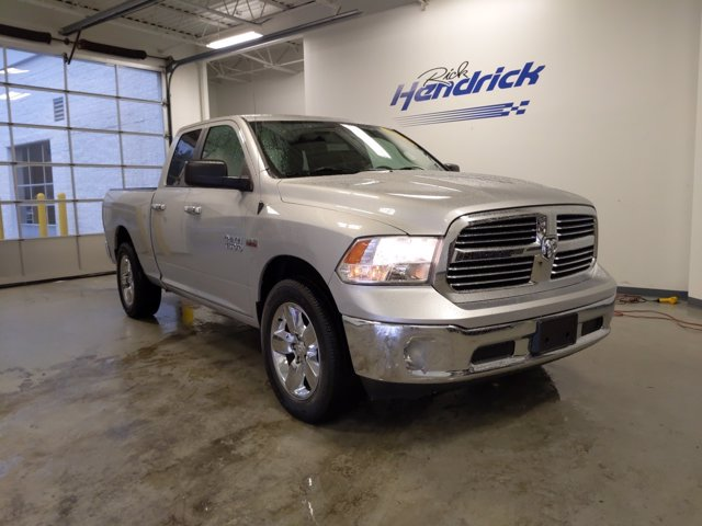 2016 Ram 1500 Quad Cab 4x4, Pickup #P60121A - photo 4