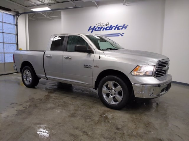 2016 Ram 1500 Quad Cab 4x4, Pickup #P60121A - photo 5
