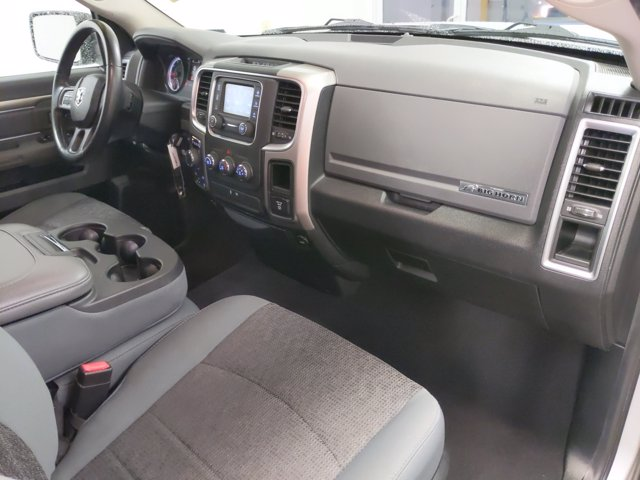 2016 Ram 1500 Quad Cab 4x4, Pickup #P60121A - photo 35