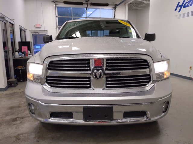 2016 Ram 1500 Quad Cab 4x4, Pickup #P60121A - photo 9