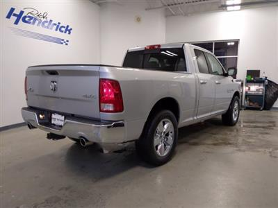 2016 Ram 1500 Quad Cab 4x4, Pickup #P60121A - photo 2