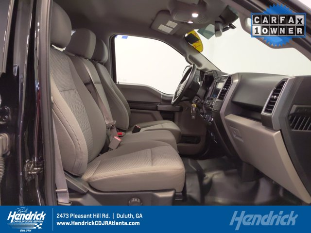 2017 Ford F-150 SuperCrew Cab 4x4, Pickup #P60253 - photo 37