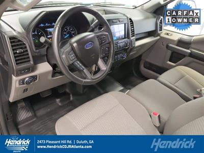 2017 Ford F-150 SuperCrew Cab 4x4, Pickup #P60253 - photo 17