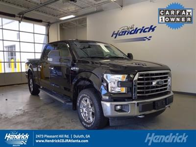 2017 Ford F-150 SuperCrew Cab 4x4, Pickup #P60253 - photo 4