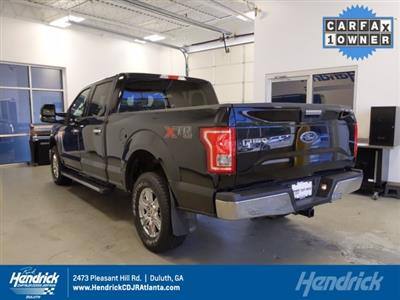 2017 Ford F-150 SuperCrew Cab 4x4, Pickup #P60253 - photo 6