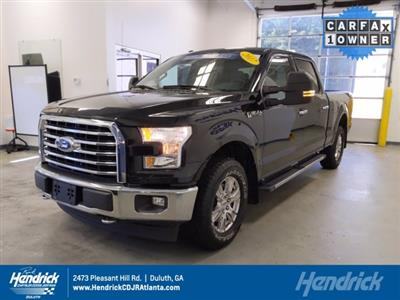 2017 Ford F-150 SuperCrew Cab 4x4, Pickup #P60253 - photo 7