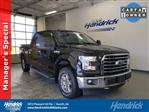 2017 Ford F-150 SuperCrew Cab 4x4, Pickup #P60253 - photo 1