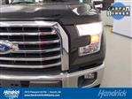2017 Ford F-150 SuperCrew Cab 4x4, Pickup #P60253 - photo 10