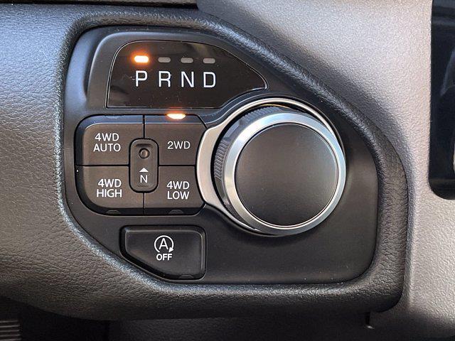 2020 Ram 1500 Crew Cab 4x4, Pickup #P60810 - photo 31