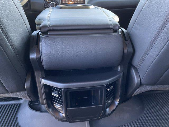 2020 Ram 1500 Crew Cab 4x4,  Pickup #SA61244 - photo 36