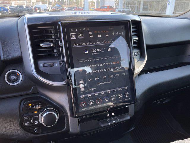 2020 Ram 1500 Crew Cab 4x4,  Pickup #SA61244 - photo 20