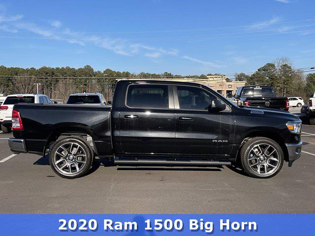 2020 Ram 1500 Crew Cab 4x4, Pickup #P60810 - photo 1