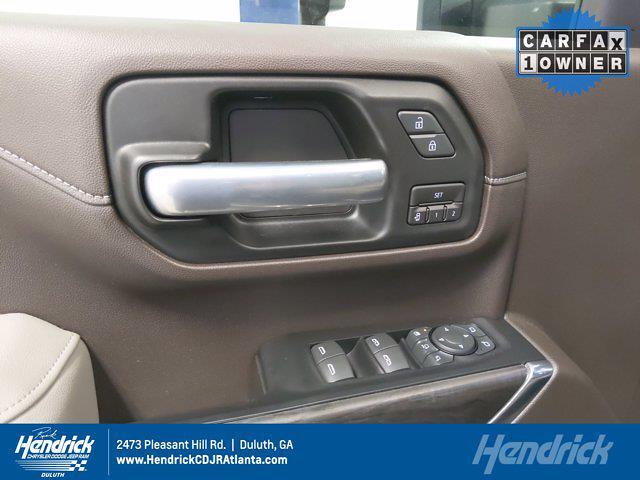 2020 Chevrolet Silverado 2500 Crew Cab 4x4, Pickup #P60811 - photo 18