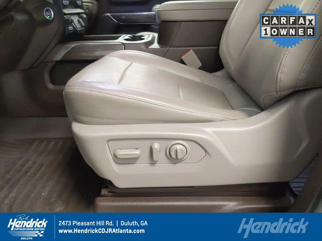 2020 Chevrolet Silverado 2500 Crew Cab 4x4, Pickup #P60811 - photo 19