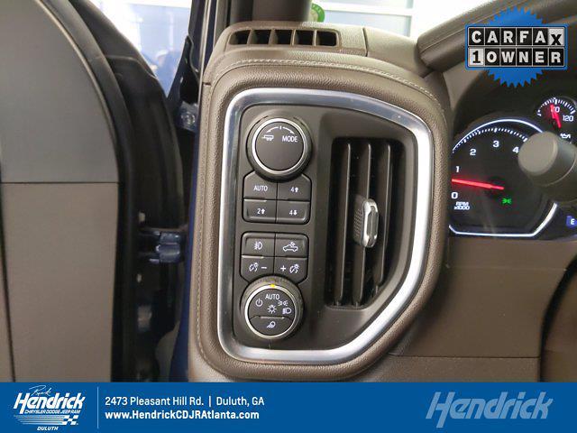 2020 Chevrolet Silverado 2500 Crew Cab 4x4, Pickup #P60811 - photo 22