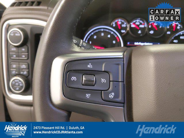 2020 Chevrolet Silverado 2500 Crew Cab 4x4, Pickup #P60811 - photo 23