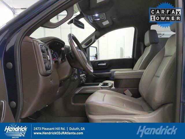 2020 Chevrolet Silverado 2500 Crew Cab 4x4, Pickup #P60811 - photo 26