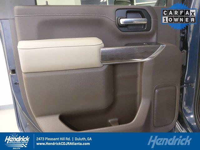 2020 Chevrolet Silverado 2500 Crew Cab 4x4, Pickup #P60811 - photo 27