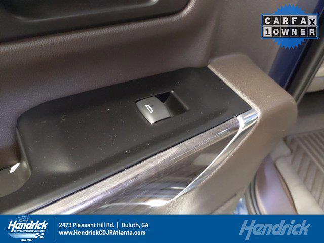 2020 Chevrolet Silverado 2500 Crew Cab 4x4, Pickup #P60811 - photo 28