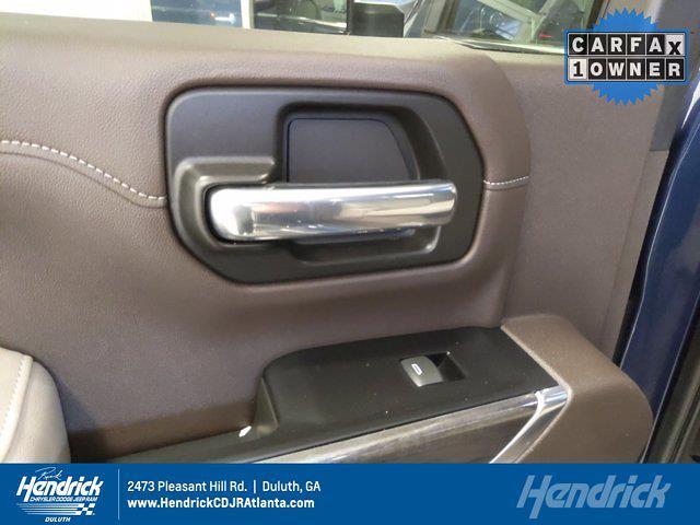2020 Chevrolet Silverado 2500 Crew Cab 4x4, Pickup #P60811 - photo 29