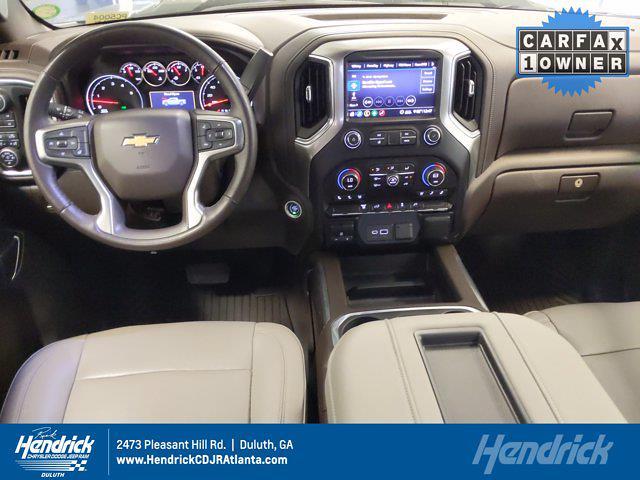 2020 Chevrolet Silverado 2500 Crew Cab 4x4, Pickup #P60811 - photo 30