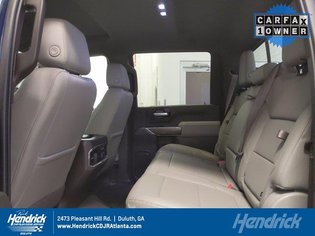2020 Chevrolet Silverado 2500 Crew Cab 4x4, Pickup #P60811 - photo 31