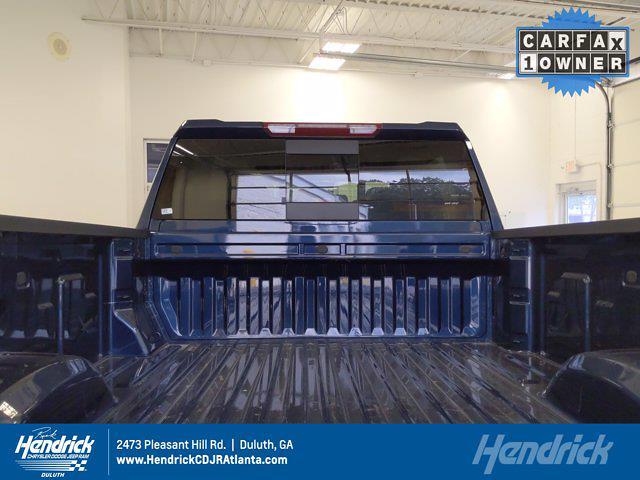 2020 Chevrolet Silverado 2500 Crew Cab 4x4, Pickup #P60811 - photo 32