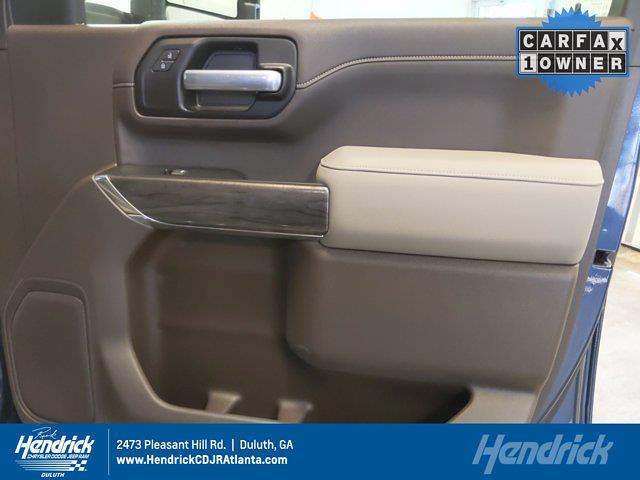 2020 Chevrolet Silverado 2500 Crew Cab 4x4, Pickup #P60811 - photo 33
