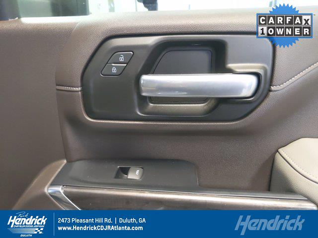 2020 Chevrolet Silverado 2500 Crew Cab 4x4, Pickup #P60811 - photo 35