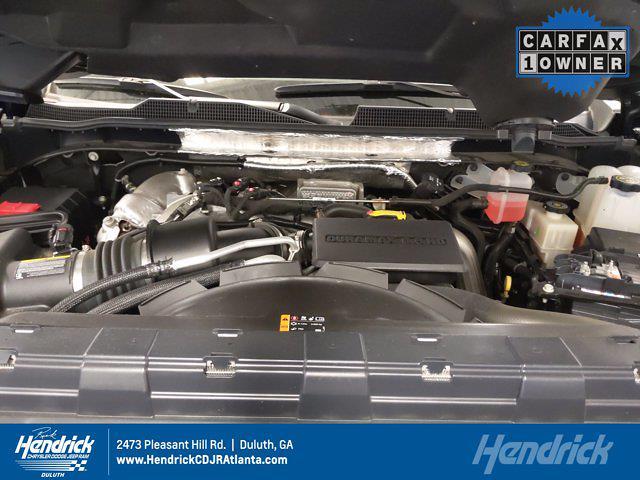 2020 Chevrolet Silverado 2500 Crew Cab 4x4, Pickup #P60811 - photo 38
