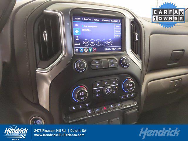 2020 Chevrolet Silverado 2500 Crew Cab 4x4, Pickup #P60811 - photo 7