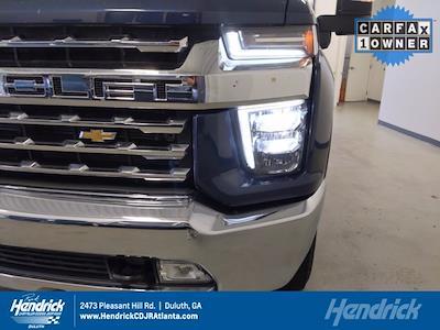 2020 Chevrolet Silverado 2500 Crew Cab 4x4, Pickup #P60811 - photo 13