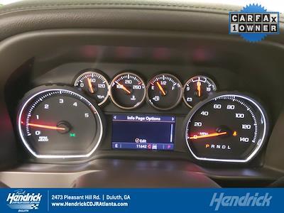 2020 Chevrolet Silverado 2500 Crew Cab 4x4, Pickup #P60811 - photo 20