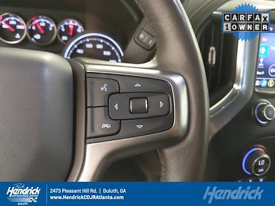 2020 Chevrolet Silverado 2500 Crew Cab 4x4, Pickup #P60811 - photo 24
