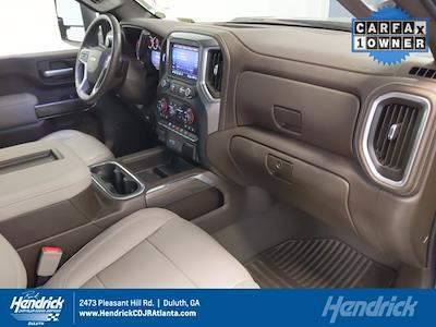 2020 Chevrolet Silverado 2500 Crew Cab 4x4, Pickup #P60811 - photo 36