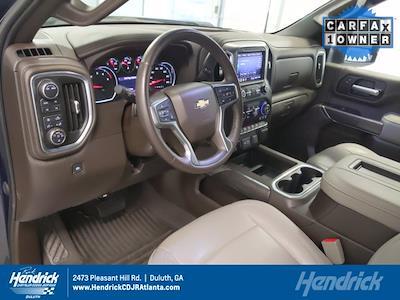 2020 Chevrolet Silverado 2500 Crew Cab 4x4, Pickup #P60811 - photo 6