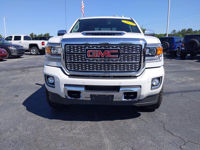 2019 GMC Sierra 2500 Crew Cab 4x4, Pickup #P60813 - photo 12