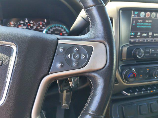 2019 GMC Sierra 2500 Crew Cab 4x4, Pickup #P60813 - photo 25
