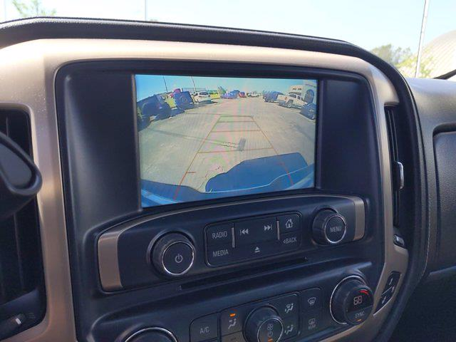 2019 GMC Sierra 2500 Crew Cab 4x4, Pickup #P60813 - photo 26