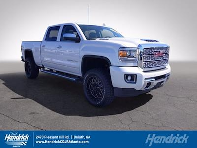 2019 GMC Sierra 2500 Crew Cab 4x4, Pickup #P60813 - photo 1