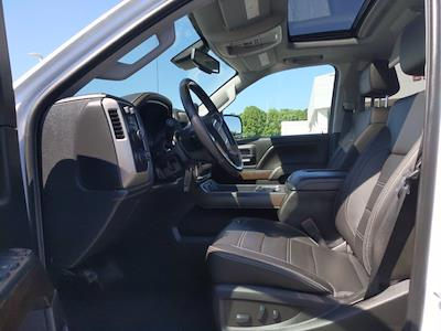 2019 GMC Sierra 2500 Crew Cab 4x4, Pickup #P60813 - photo 27