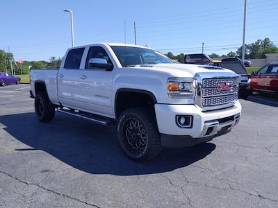 2019 GMC Sierra 2500 Crew Cab 4x4, Pickup #P60813 - photo 5