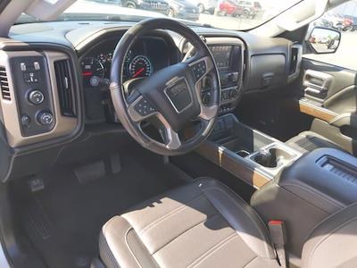 2019 GMC Sierra 2500 Crew Cab 4x4, Pickup #P60813 - photo 6