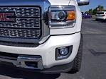 2019 GMC Sierra 2500 Crew Cab 4x4, Pickup #P60813 - photo 13