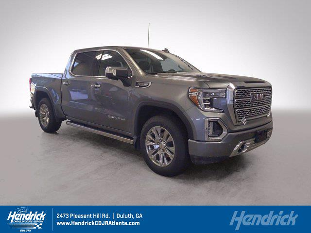 2020 GMC Sierra 1500 Crew Cab 4x4, Pickup #P60814 - photo 1