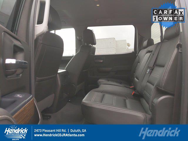 2019 GMC Sierra 2500 Crew Cab 4x4, Pickup #P60866 - photo 31