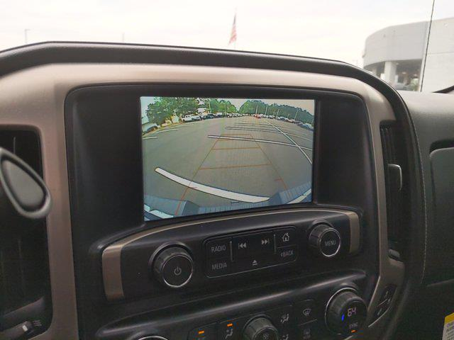 2019 GMC Sierra 2500 Crew Cab 4x4, Pickup #P60882 - photo 26