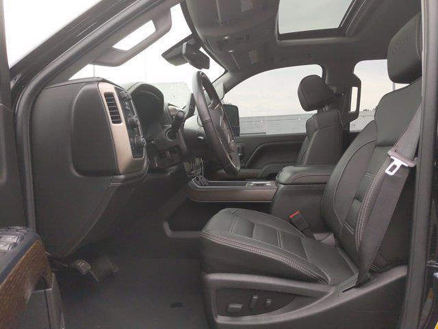 2019 GMC Sierra 2500 Crew Cab 4x4, Pickup #P60882 - photo 27