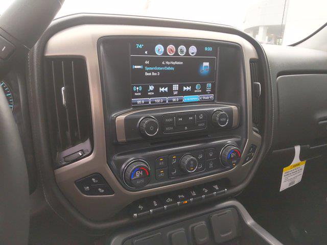 2019 GMC Sierra 2500 Crew Cab 4x4, Pickup #P60882 - photo 7
